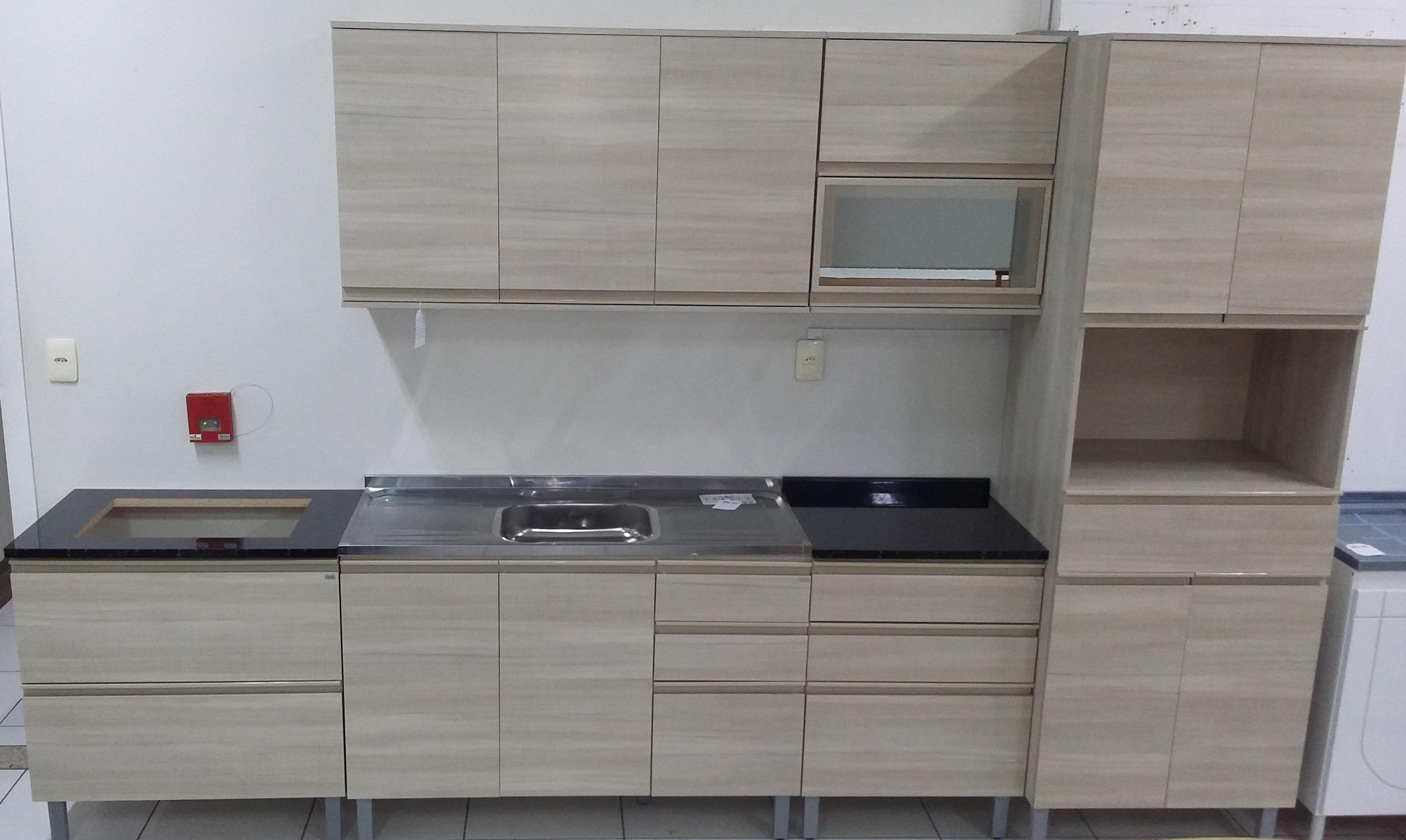 Cozinha Itatiaia Belissima Resimden Com